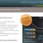 SpaceSoundPro annonces instantané