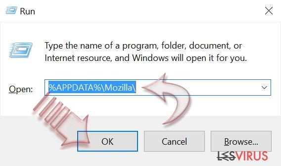 Comment réinitialiser Mozilla Firefox? instantané
