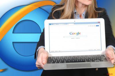 How to reset Internet Explorer?