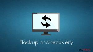 Sauvegarde et restauration des données : pourquoi cela est-il important pour vous ?