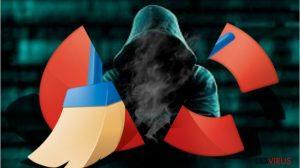 Les Cybercriminels ont corrompu la version 5.33 de CCleaner