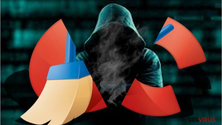 Les Cybercriminels ont corrompu la version 5.33 de CCleaner instantané
