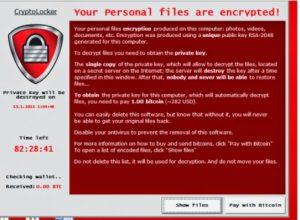 Combien d'argent les cybercriminels peuvent faire à l'aide de virus ?