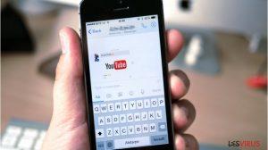 La nouvelle attaque du virus Facebook Messenger diffuse de faux liens vidéo