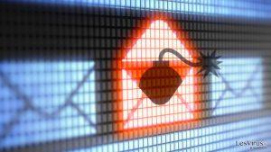 Statistiques alarmantes : la plupart des spams malveillants transportent des rançongiciels