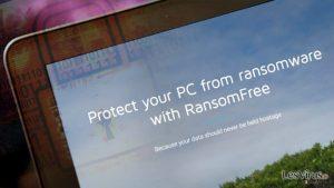 Un nouvel outil anti-rançongiciel : RansomFree stoppe le processus du malware lorsque la tentative dencodage est détectée