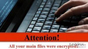 Des pirates russes soupçonnés d'être impliqués dans la propagation du virus Locky
