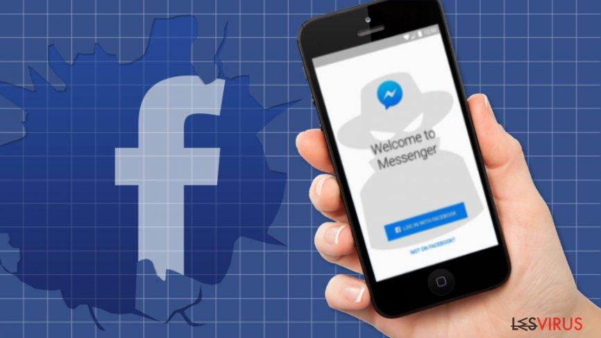 La nouvelle vague du virus Facebook : des liens vidéo malveillants sont activement diffusés sur Messenger instantané