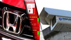 WannaCry continue de causer des ravages dans le monde entier  - parmi les victimes, Honda et RedFlex