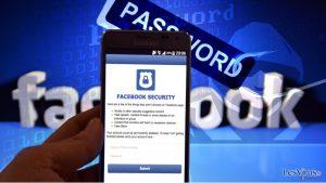 Méfiez-vous des imposteurs qui menacent de dé-publier votre page Facebook