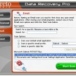 Data Recovery Pro instantané