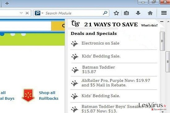 21 Ways To Save Deals and Specials instantané
