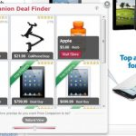 Annonces par Amazon Deal Finder instantané