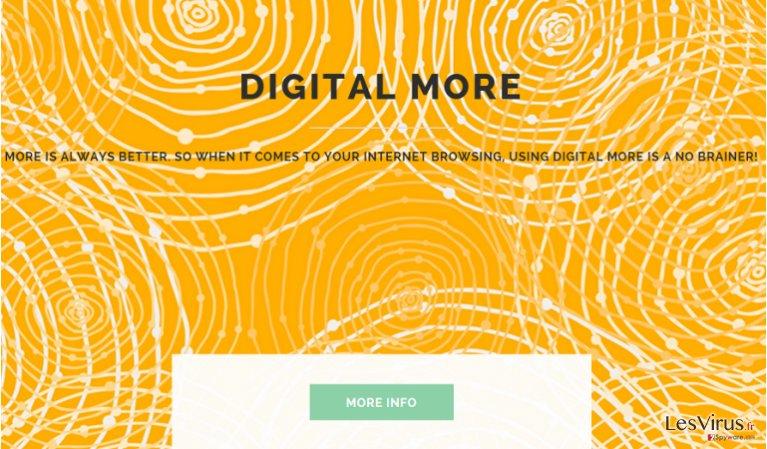 Annonces par Digital More instantané