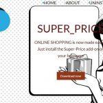 Annonces par Super-Price instantané