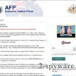 AFP virus instantané