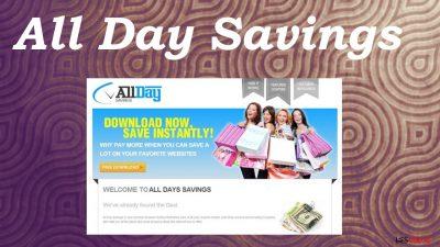 All Day Savings