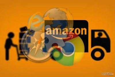 Image présentant Amazon Assistant