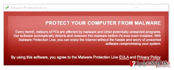 Anti VirusService instantané