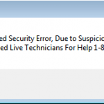 Antivirussupport.in virus instantané