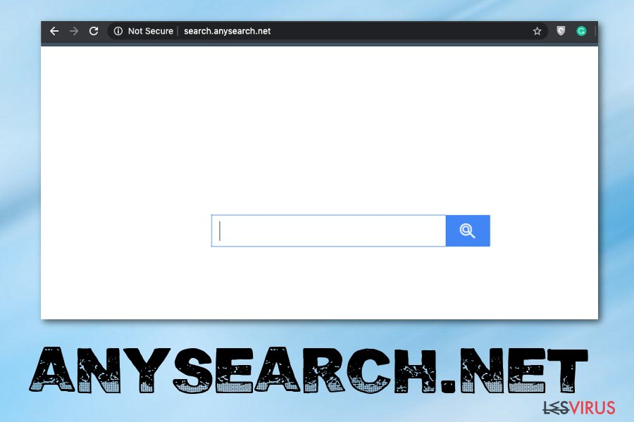 Search.anysearch.net virus