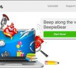 BeepieBear annonces instantané
