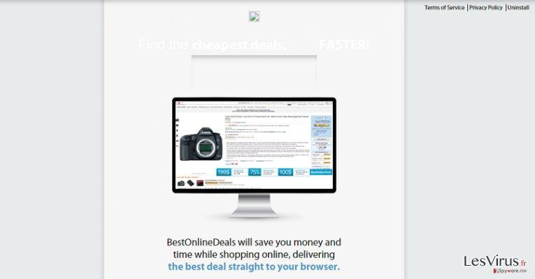 Annonces par Best Online Deals instantané
