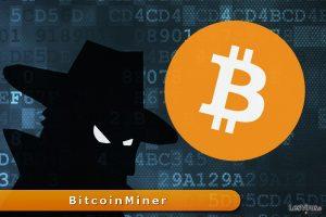 Le virus Bitcoin