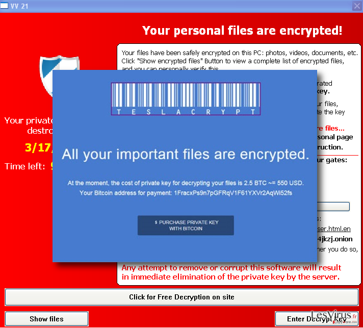 .ccc File Extension ransomware
