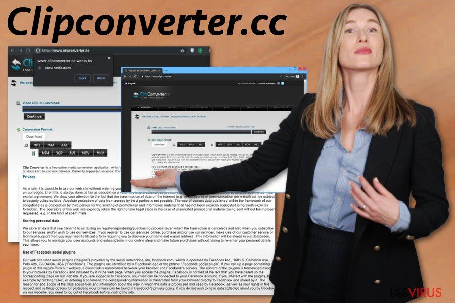 le virus Clipconverter.cc