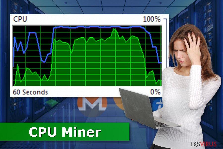 CPU Miner