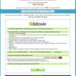 CryptoWall virus instantané