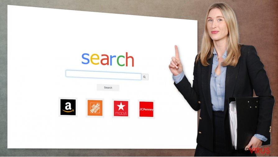 Virus CyberSearch