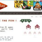Annonces par Desktop-play instantané