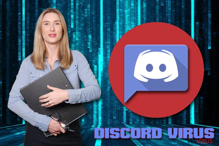 Le logiciel malveillant Discord