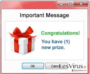 Annonces par DNS-Locker instantané