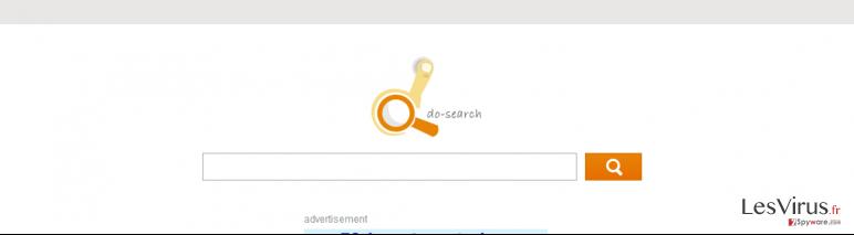 Do-search instantané