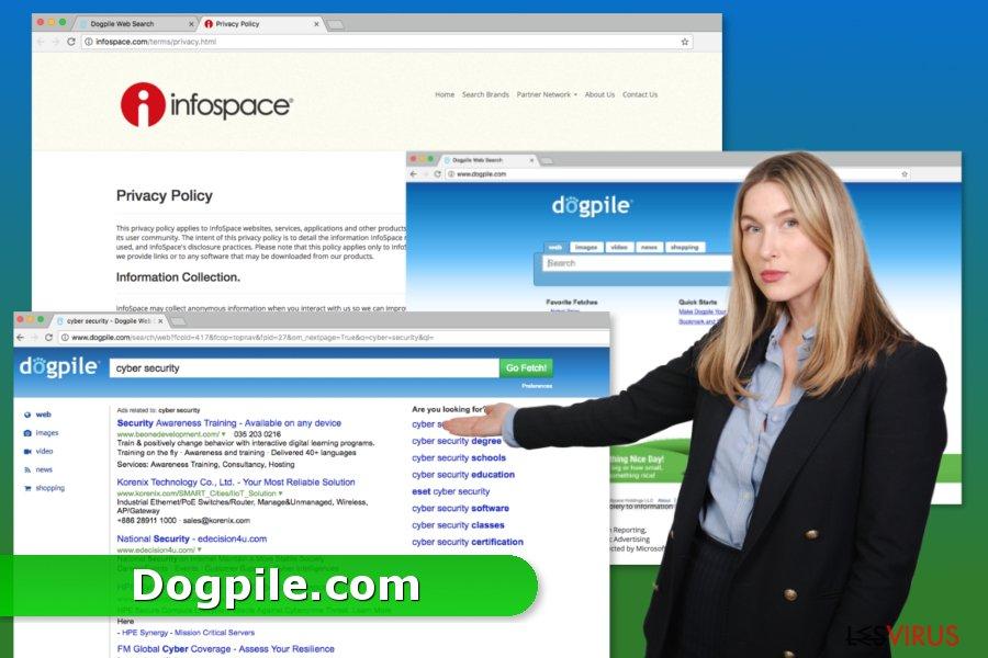 Dogpile.com instantané