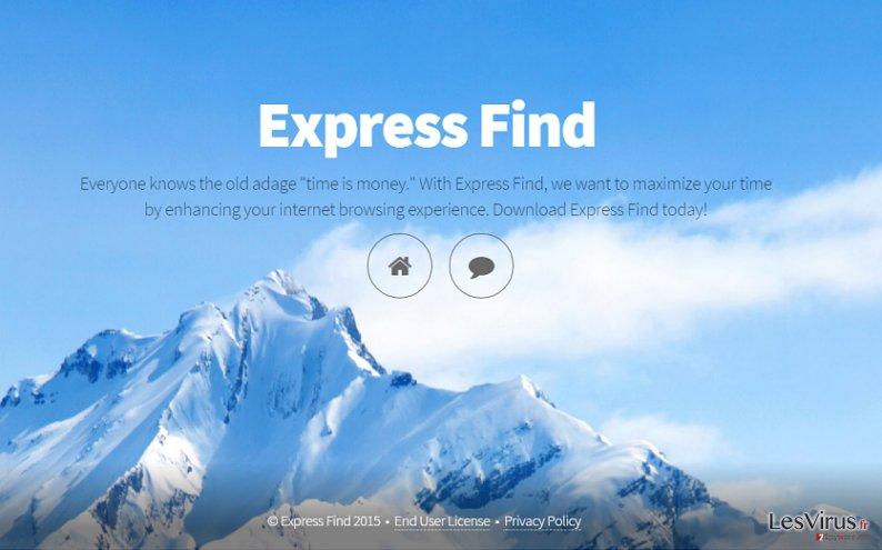 Annonces par Express Find instantané