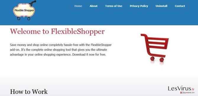 FlexibleShopper annonces instantané