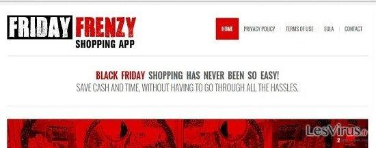 Annonces par Friday Frenzy instantané
