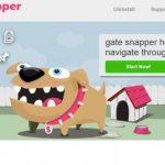 Annonces par Gate Snapper instantané