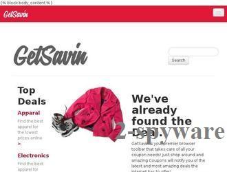 GetSavin instantané
