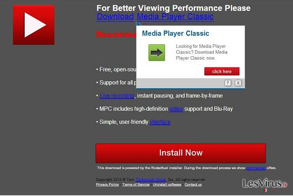 Ad.Xtendmedia.com instantané