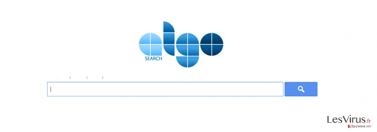 Govomix.searchalgo.com redirect instantané