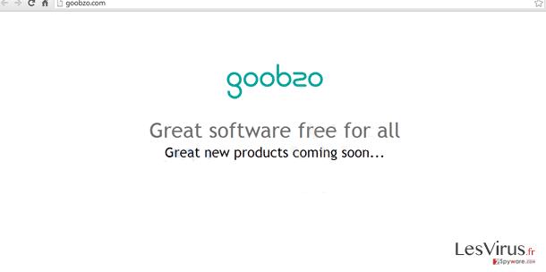 Goobzo Ltd instantané