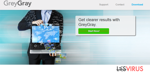 GreyGray instantané