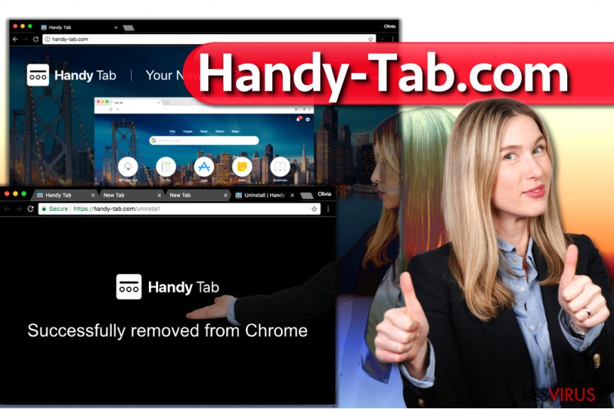 Le virus Handy-Tab.com