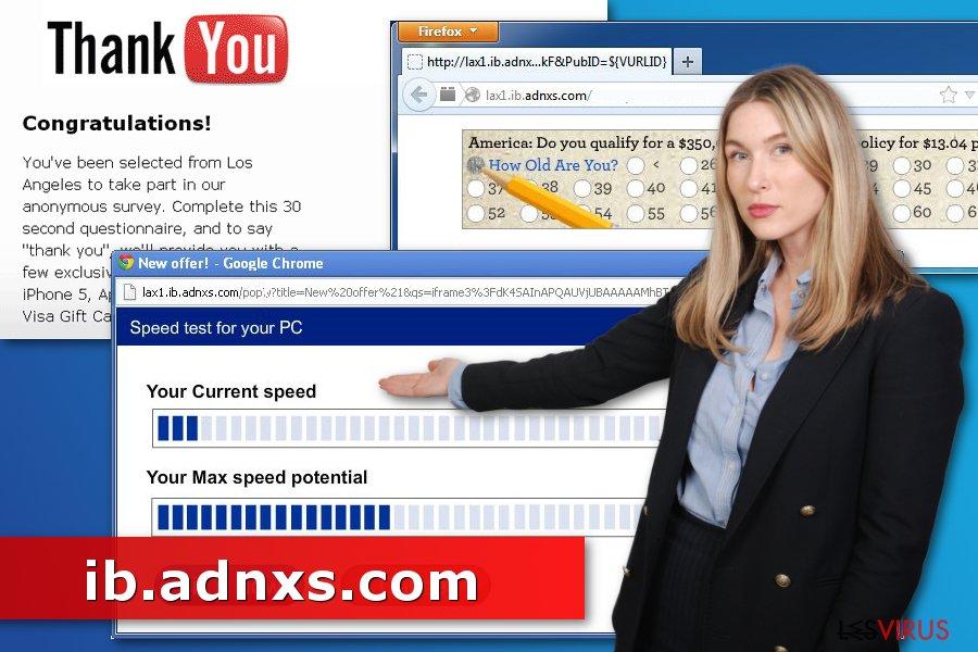 ib.adnxs.com instantané