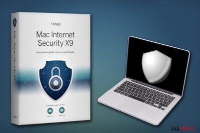 Intego Mac Internet security